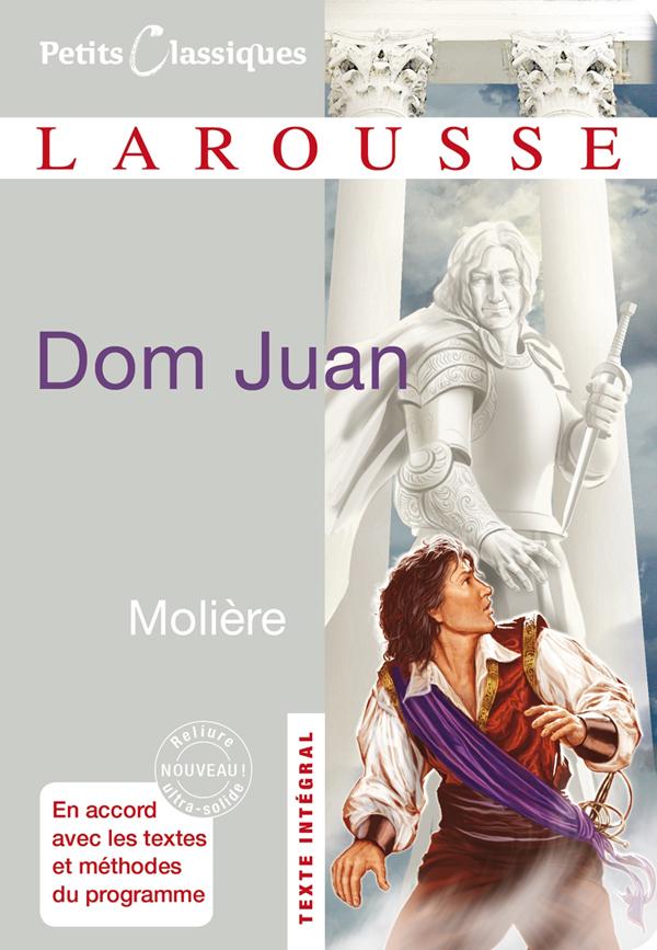 dom juan editions larousse