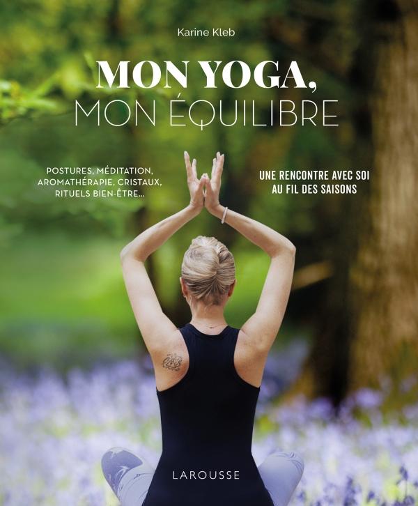 Mon Yoga, mon équilibre