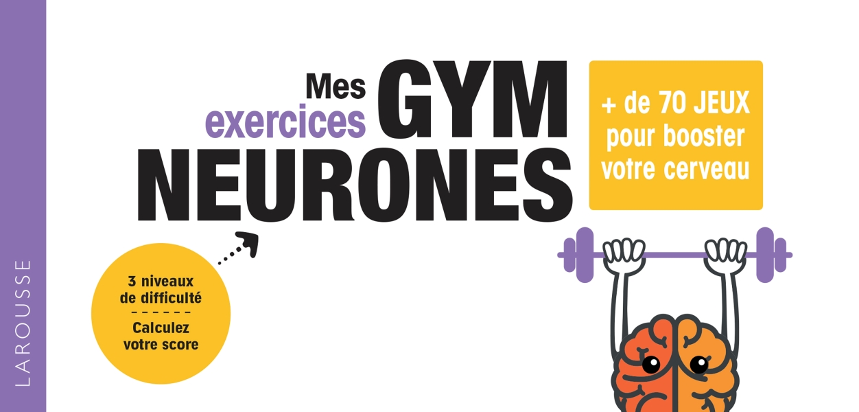 Mes exercices gym neurones
