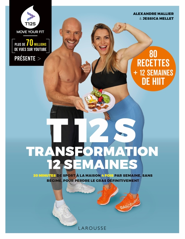 T12S - Transformation 12 semaines