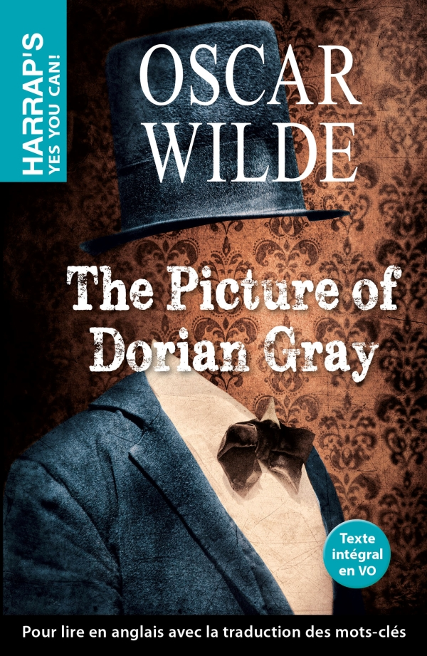 Harrap's The picture of Dorian Gray
