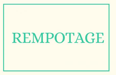 REMPOTAGE