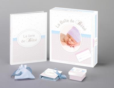 La boîte de bébé NP