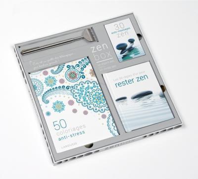 Coffret Zen Box