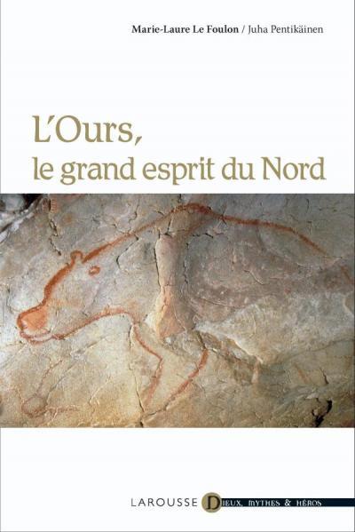 L'Ours, l'esprit du Grand Nord