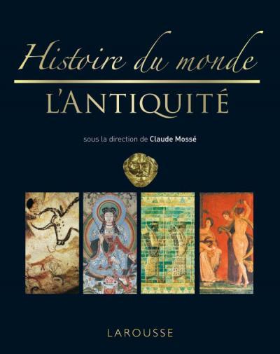 encyclopedie larousse l'histoire du monde