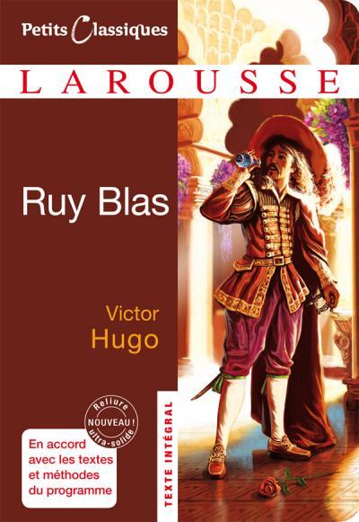Ruy Blas collège 4/3ème