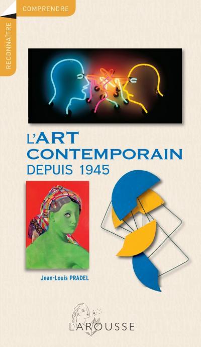 L'art contemporain à partir de 1945