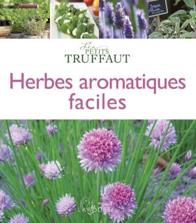 Herbes aromatiques faciles