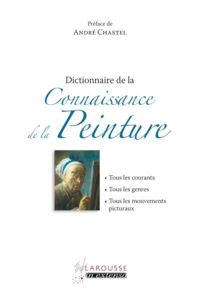 Dictionnaire de la connaissance de la peinture
