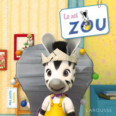 Le Roi Zou