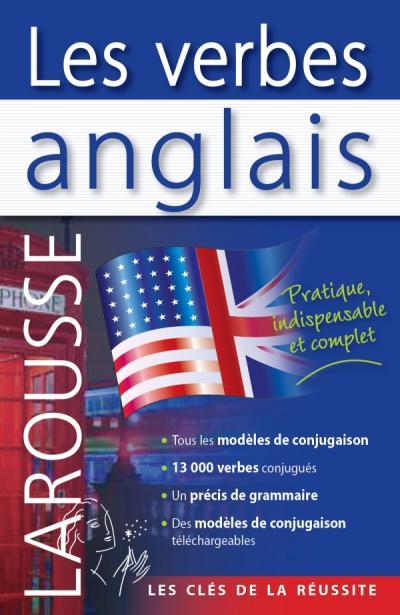 Les Verbes Anglais Editions Larousse