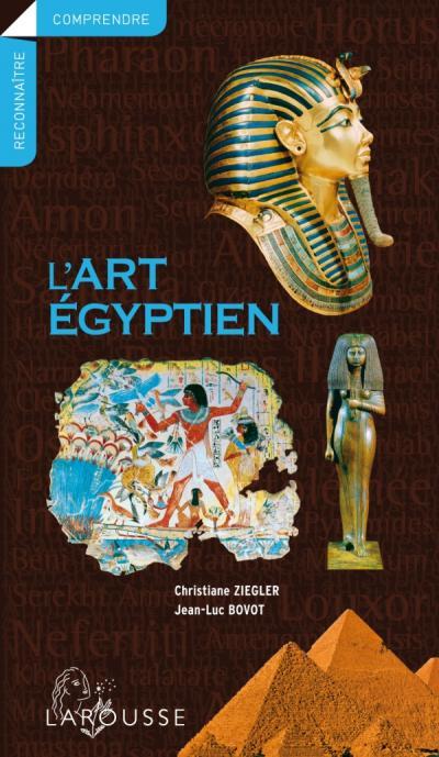 L'art égyptien