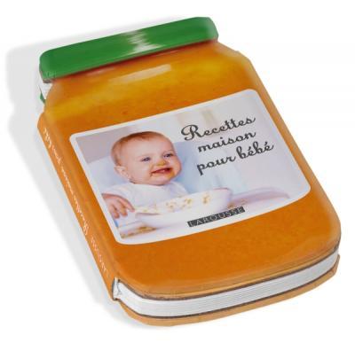 Purées et compotes maison pour bébé