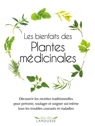 Les bienfaits des plantes médicinales