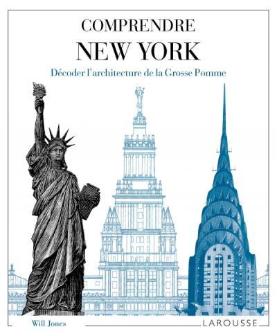 Comprendre New York