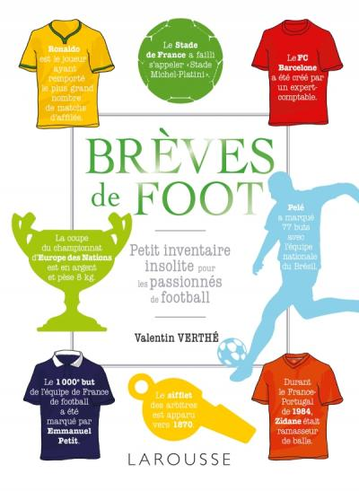 BREVES DE FOOT