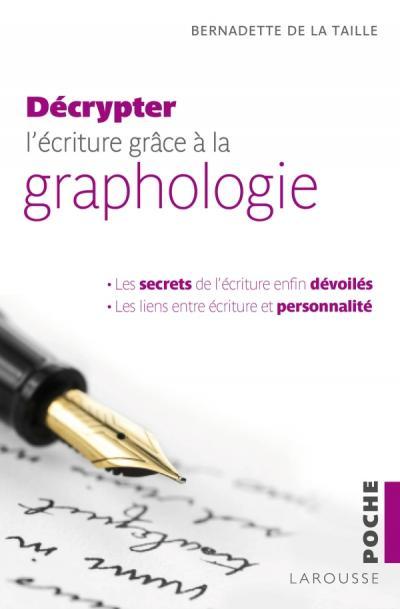 Décrypter l'écriture grâce à la graphologie