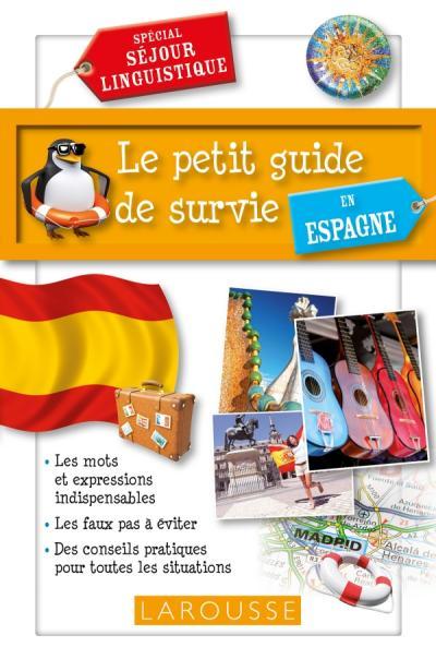 Le petit guide de survie en Espagne