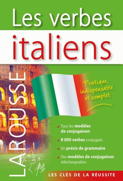 Les Verbes Italiens Editions Larousse