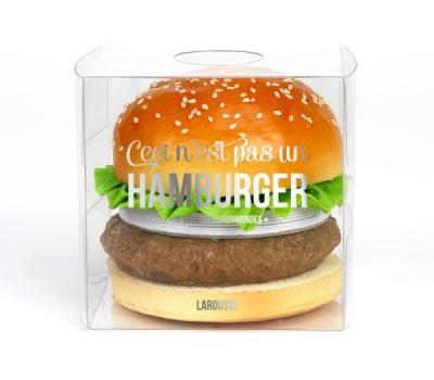 Ceci n'est pas un hamburger