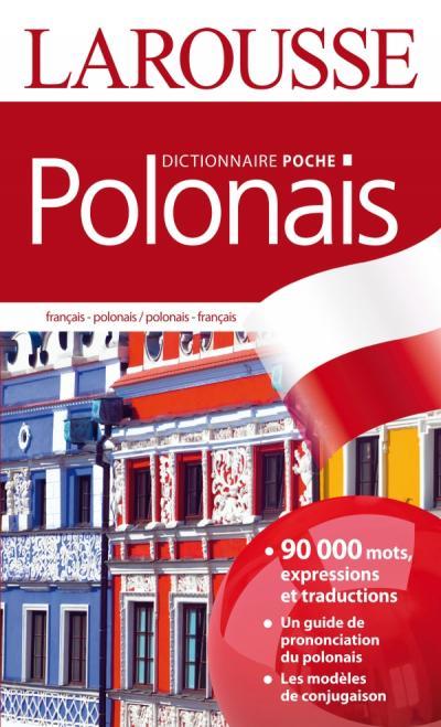 Dictinnaire Larousse poche Polonais