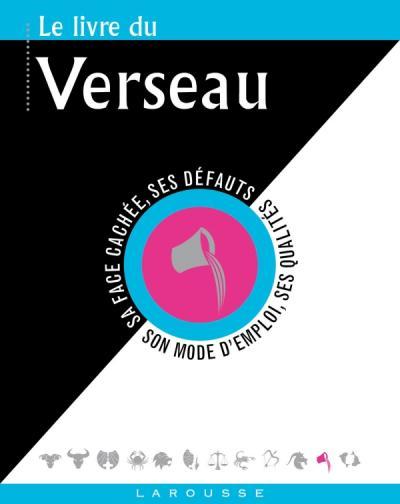 Le livre du Verseau