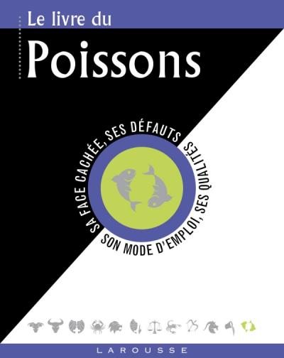 Le livre du Poissons