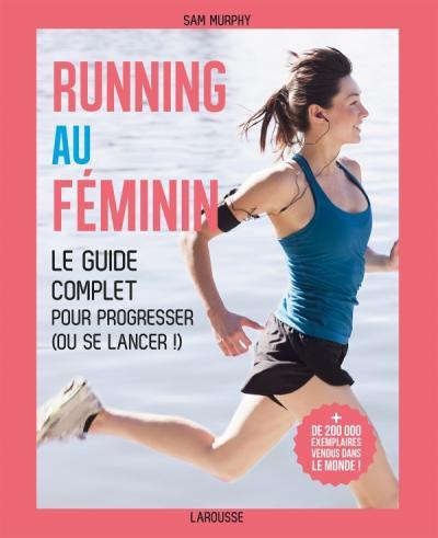 Running au féminin