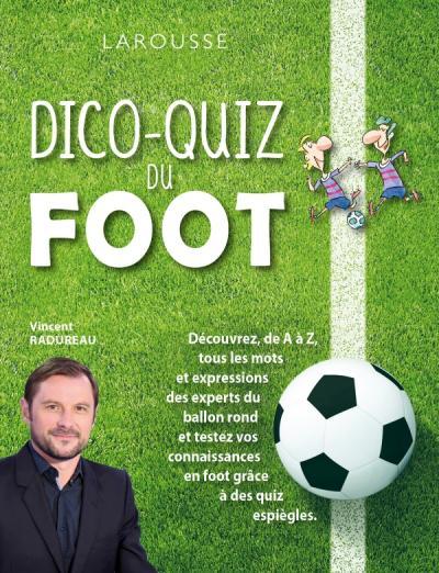 Dico-Quiz du foot