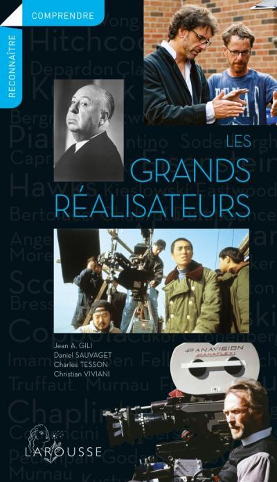 LES GRANDS REALISATEURS