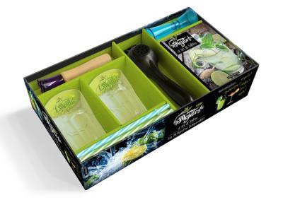 Mojito : le kit de survie