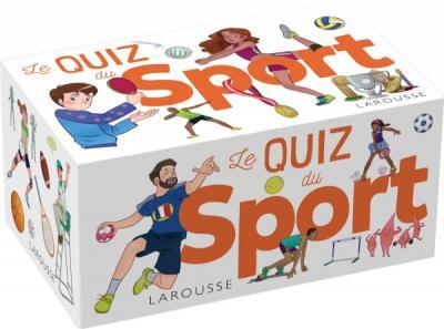 Le Quiz du sport
