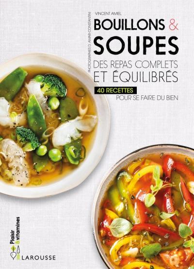 Bouillons & soupes