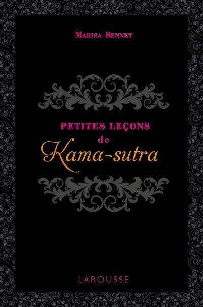 Petites leçons de Kama-sutra