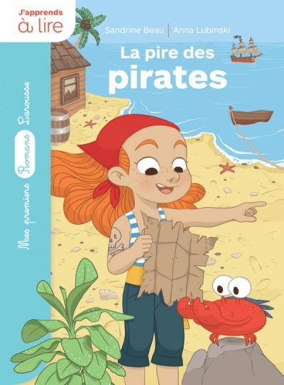 Vanina, la pire des pirates