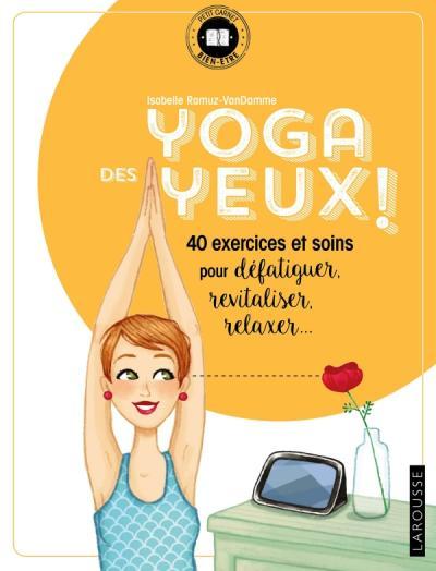 Yoga des yeux !