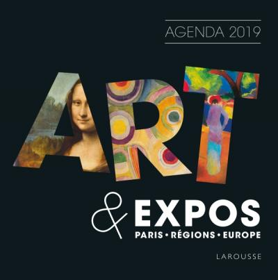 Agenda art & expos 2019