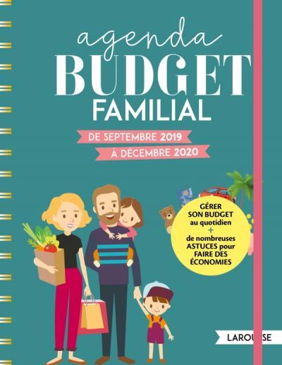 Agenda Budget Familial