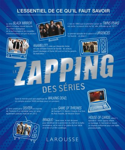 Zapping des séries