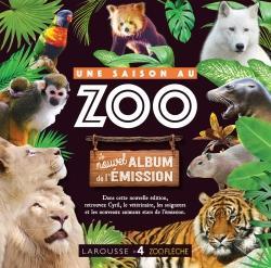 Une saison au Zoo, l'Album de l'émission