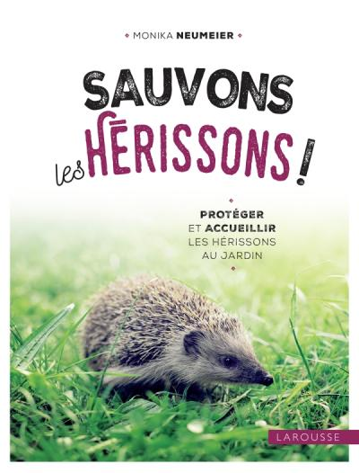 Sauvons Les Herissons