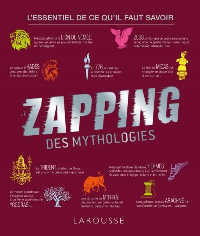 Le Zapping des mythologies