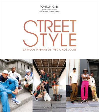 Street Style by Tonton Gibs