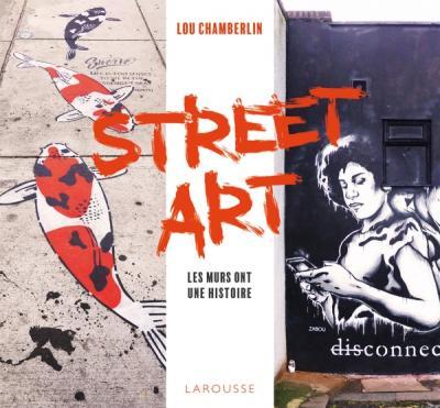 Street Art - Les murs ont une histoire