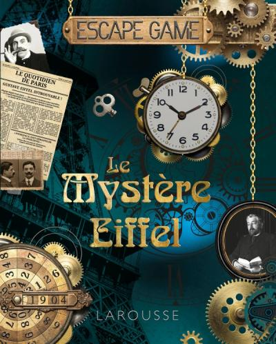 Le mystère Eiffel