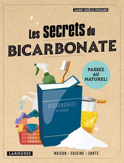 Les Secrets du bicarbonate