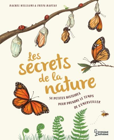 Les secrets de la nature