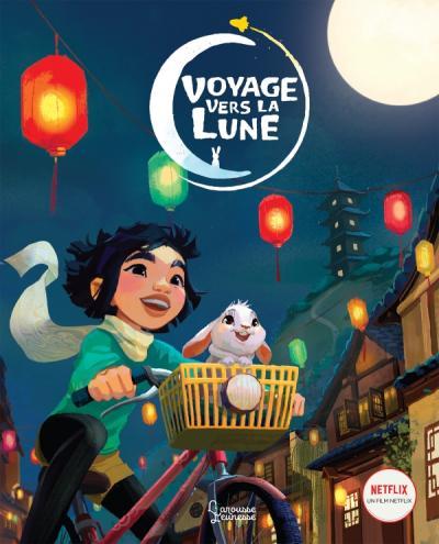Voyage vers la Lune, l'album du film