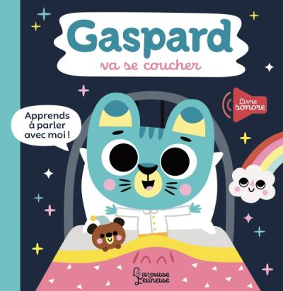Gaspard va se coucher